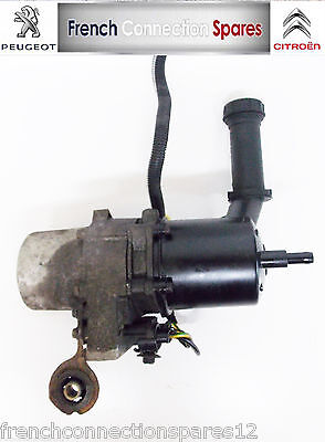 Peugeot 307 Citroen C4 Electric Power Steering Pump