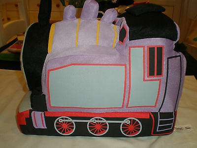 Rosie Cushion / Pillow From Thomas The Tank.