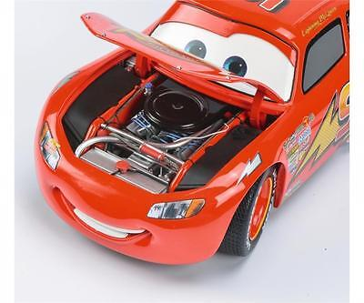 "1/18 Schuco Lightning Mcqueen ""cars"" Diecast Collectable Model Car"