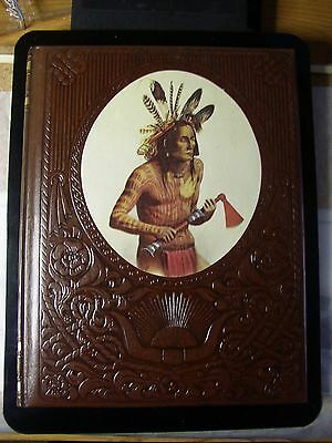 The Old West Life Time Book The Indians