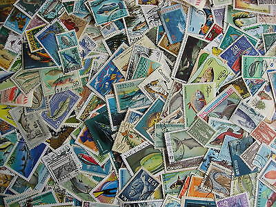 Topical hoard breakup 200 FISH. Mixed condition, few duplicates