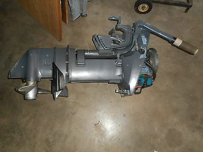 Johnson/evinrude Outboard Part15 Hp  Wrecking ,all Parts Available From $10.00
