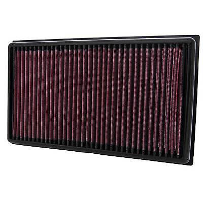 K&N Performance OE Replacement Air Filter Element For Mazda 6 2.5 2009-2013