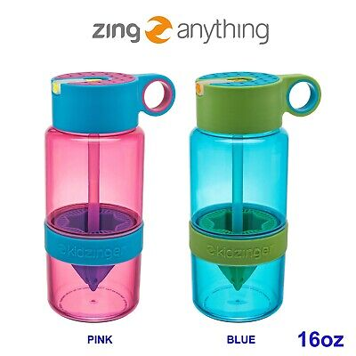 Contigo Squeeze AUTOSPOUT Kids Water Bottle, Leak Proof, BPA Free,532ml OZ Stock