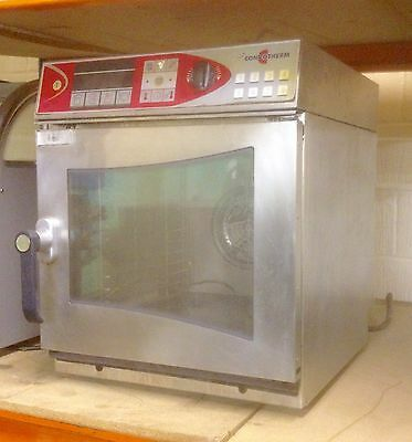 Convotherm  Electric Combination Oven (OES 6.06) £825 + vat