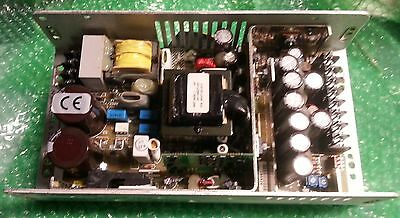 POWER-ONE MAP130-4010 Switching Power Supply NOS -12/-5/+12/+5 VDC