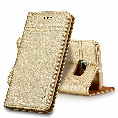 New Wallet Flip PU Leather Stand Phone Case Cover For Samsung Galaxy S7/ S7 edge