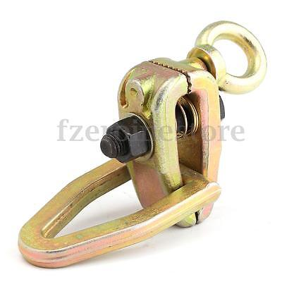 5 Ton Clamp Self-Tightening Frame Body Repair Small Mouth Pull Clamp 10,000lbs
