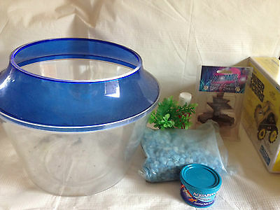 Starter Set Aquarium FishTank Kit