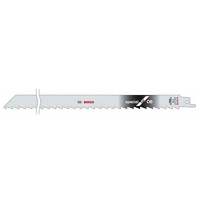 Bosch S1211K Sabre Blade Ice (Pack of 5)