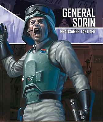 Star Wars: Imperial Assault | General Sorin Erweiterungspack | Deutsch