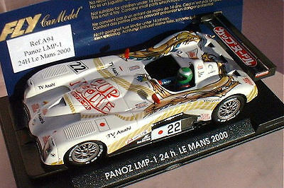 New Fly A94 Panoz Le Mans