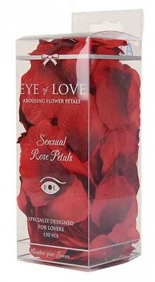 Eye of Love EYE OF LOVE Sensual Rose Petals dunkelrot Party Gags Spiele |27