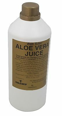 Gold Label Aloe Vera Juice ALL SIZES maintain a healthy digestive tract