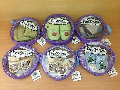 Job Lot Branded Children's Shoes - Brand new in retail packaging - Pedoodles