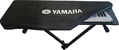 Yamaha P85 Keyboard cover - DC38A (White Logo)