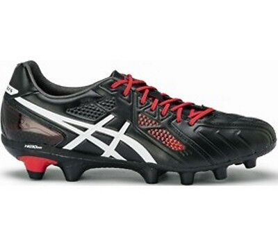 * NEW * Asics Lethal Stats 3 IT Mens Flexible Football Boots (9004)