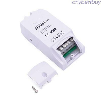 Switch Module Sonoff Dual-Itead Smart Home WiFi per Apple Android APP