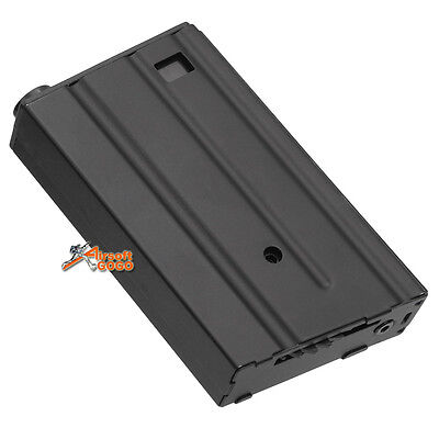 M Series Metal Hi-Cap 190rds VN Type Magazine for Airsoft Marui G&P Standard AEG