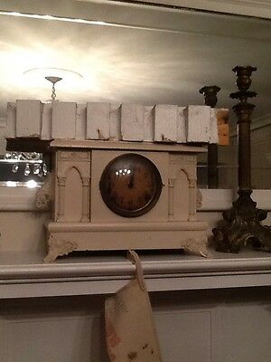 Antique White~Dental Molding Architectural salvage