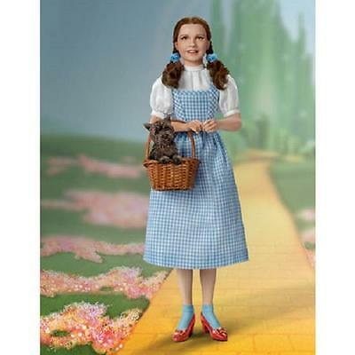 Ashton Drake Wizard of Oz Dorothy and Toto Talking and Singing Fashion Doll