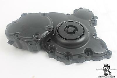 07-12 Triumph Tiger 1050 Right Side Engine Cover Timing Cover Starter gear