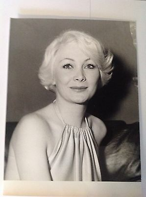BETTY MARS - PHOTO DE PRESSE ORIGINALE 24x18cm