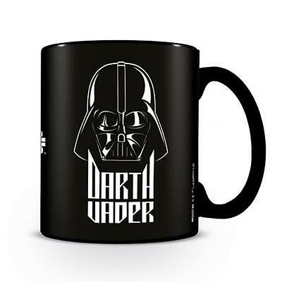Official Licensed Product Star Wars Mug Darth Vader Cup Coffee Tea Gift New