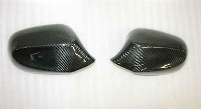 For BMW M E82,E88 Facelift ab2011 real Carbon Mirror Cover right and left