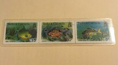 Turks & Caicos Is. Stamps