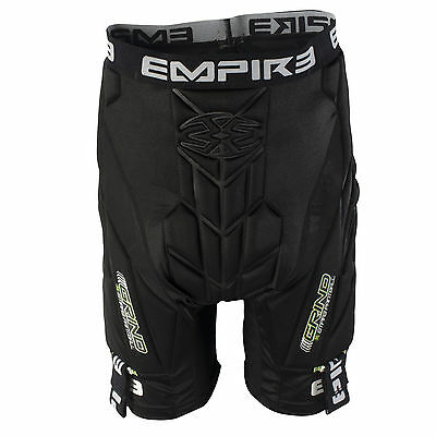 Empire Paintball Grind Slide Shorts - THT - Youth