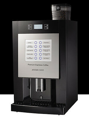 NEW Price! CoffeeHouse 14 Flavors of Specialty Coffees just Push a Button