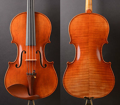 "Special offer! A T19+ Viola 15"" with Oil Varnish Warm Tone! Best performance"