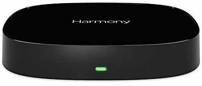Logitech Harmony Home Hub Extender for Control of ZigBee and Z-Wave Home Devices