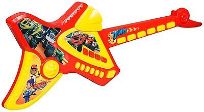Blaze Deluxe Childrens Kids Acoustic Guitar Musical Instrument Childs Toy New