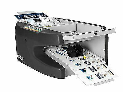 REFURBISHED Martin Yale 1611 - A4 A5 Paper Letter Leaflet Folding Folder Machine