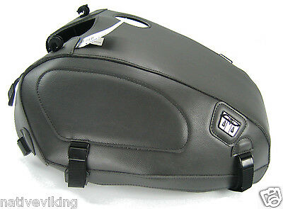BAGSTER TANK COVER Yamaha SR400 2015 grey PROTECTOR fast FREE UK postage 1680A