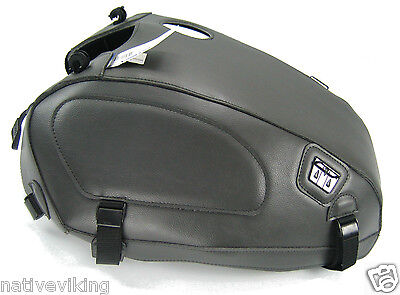 BAGSTER TANK COVER Yamaha SR400 2016 grey PROTECTOR fast FREE UK postage 1680A
