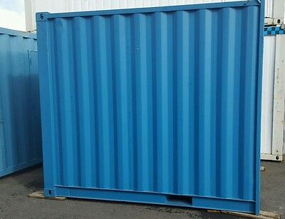 10 x 8 storage containers
