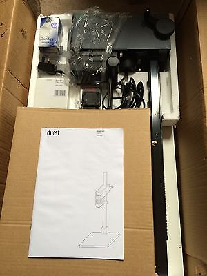 New In Box Durst Graduate Enlarger