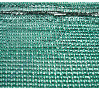 10 metres x 2.0M WIDE 50% WINDBREAK 40% SHADE NETTING