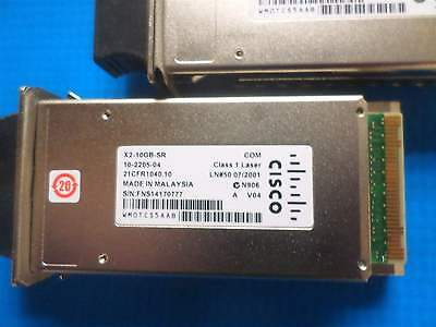 Cisco 10-2205-04 X2-10GB-SR