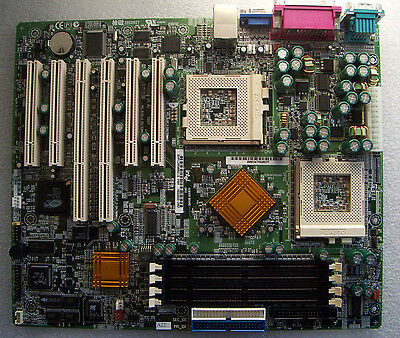 Intel SAI2 Server Mother Board With I/O Shield Only  PBA A66889-202