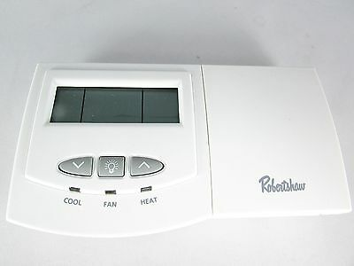 Thermostat 9550 Deluxe Non-Programmable  1 Heat/ 1 Cool