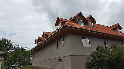 4 Shared Houses For Sale 425 m² in Hungary.