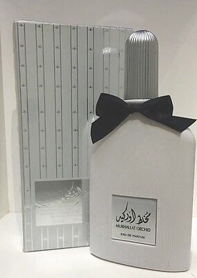 Mukhallat Orchid 100ml Edp spray by Ard al Zaafaran - Musky