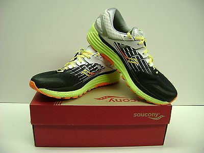 Saucony Triumph ISO 2 Men's Running Shoes Size 10 NEW