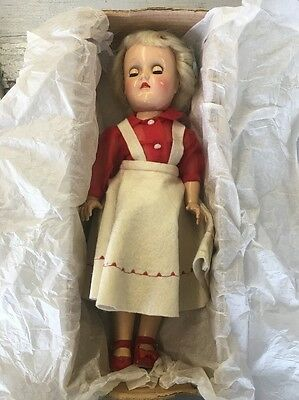 Vintage Toni Doll by Ideal P-90 Very Nice 14""