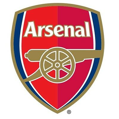 reproduction ARSENAL GUNNERS FA LEAGUE CUP CHARITY SHIELD FINAL TICKET [RMT]