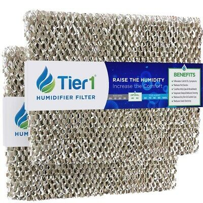 Fits Generalaire 990-13 Comparable Humidifier Filter Evaporator Pad 2 Pack